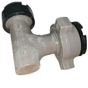 Elbows-Колено трубопровода
