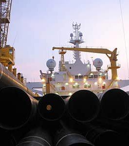 Морские нефтегазовые приложения и оборудование