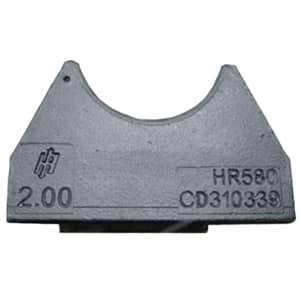 Зажимной блок цепи инжектора CD310339