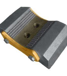 Gripper — зажимной блок цепи инжектора