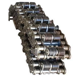 Цепь инжектора в сборе-Injector Chain Hydra Rig- HR580/HR680