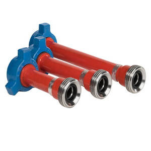 Weco Pup Joints - Manifold Pipes