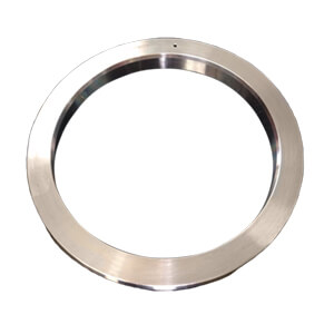 BX-163 Прокладка для шарниров кольцевого типа Low CS