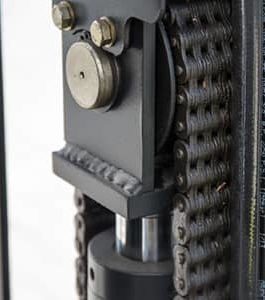 Цепь для инжектора Hydra Rig и Stewart & Stevenson
