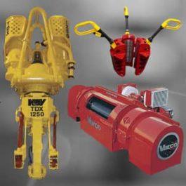 Оборудование и Запасные части