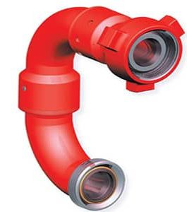 Weco Chiksan Swivel Joints
