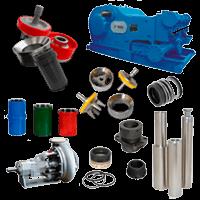 Triplex Mud pump parts 12-P-160, T-1300/1600, Omega, HT-400