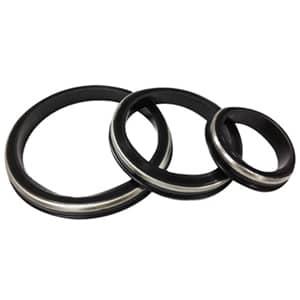 Seal ring HNBR Stainless Steel из легированной стали